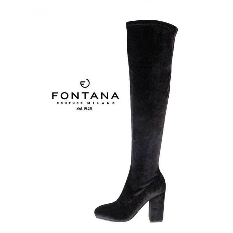 Saapad 18002 Fontana 2.0