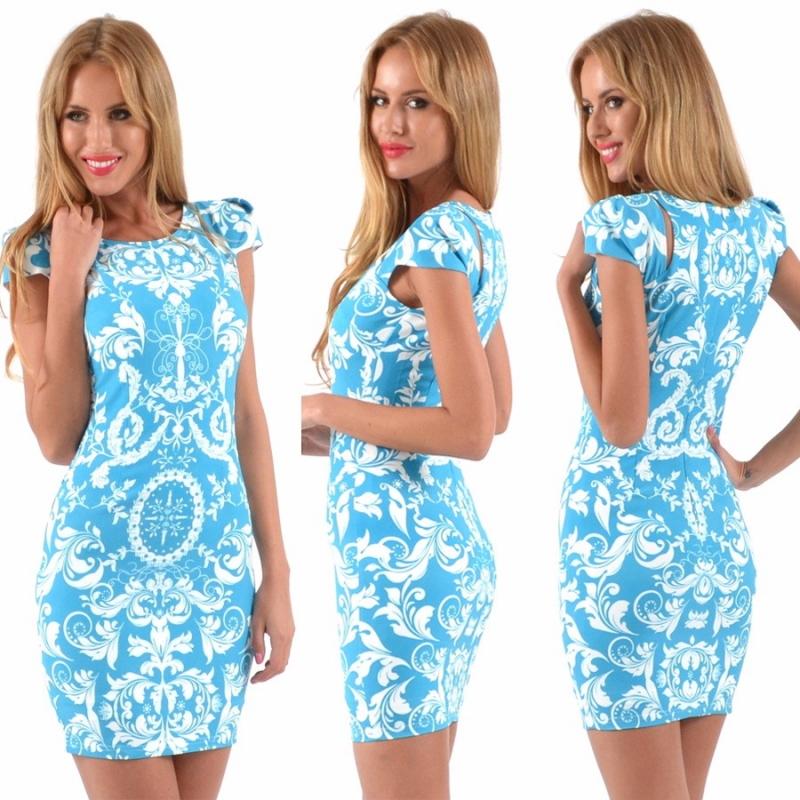Kleit 5204