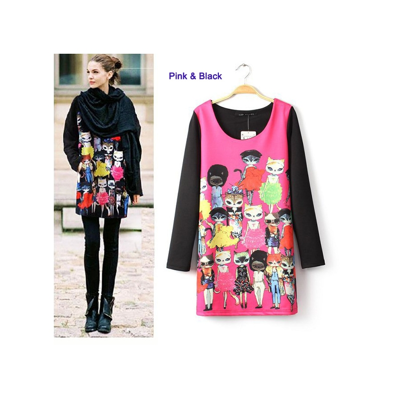 Kleit 5096